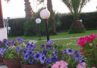 Casa Vacanze Villa Maragani